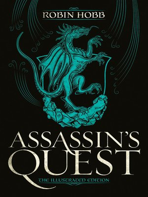 Click this cover for a(n) eBook sample of Assassin's Quest