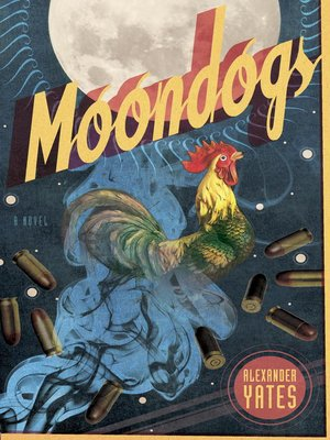 Cover of Moondogs