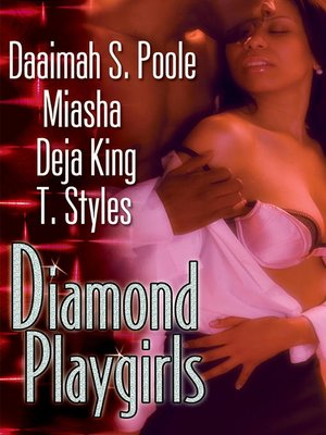 Cover of Diamond Playgirls