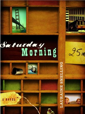 Click this cover for a(n) eBook sample of Saturday Morning.