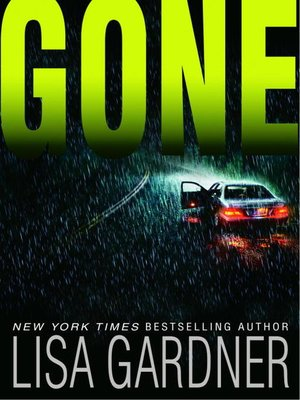 Click this cover for a(n) eBook sample of Gone