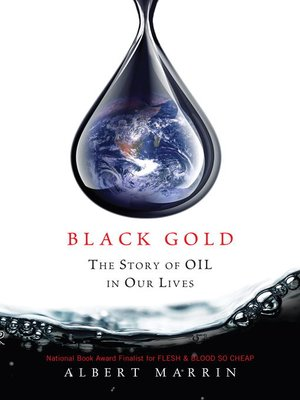 Click this cover for a(n) eBook sample of Black Gold.
