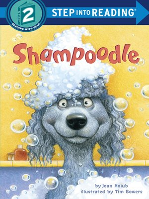 Click this cover for a(n) eBook sample of Shampoodle.