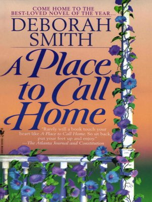 Click this cover for a(n) eBook sample of A Place to Call Home