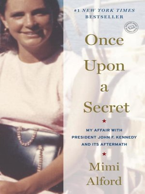 Cover of Once Upon a Secret
