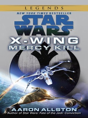 Click this cover for a(n) eBook sample of Mercy Kill.