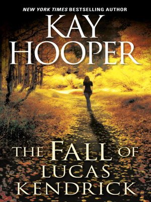 Click this cover for a(n) eBook sample of The Fall of Lucas Kendrick.