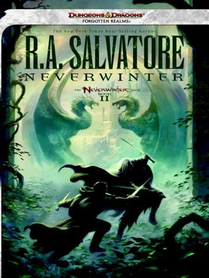 Click this cover for a(n) eBook sample of Neverwinter