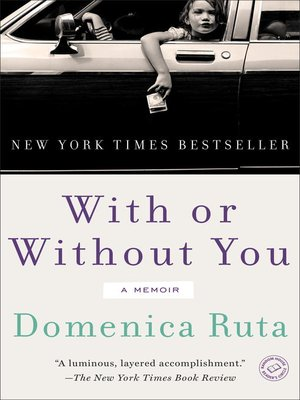 Click this cover for a(n) eBook sample of With or Without You
