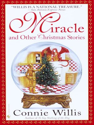 Click this cover for a(n) eBook sample of Miracle