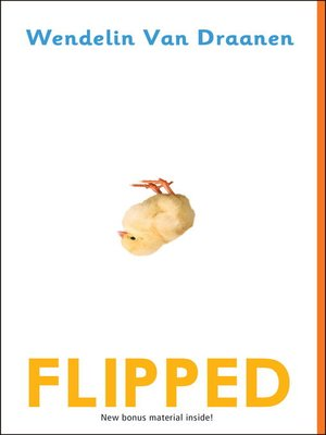 Cover of Flipped