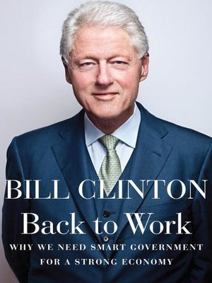 Click this cover for a(n) eBook sample of Back to Work