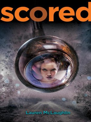 Click this cover for a(n) eBook sample of Scored.