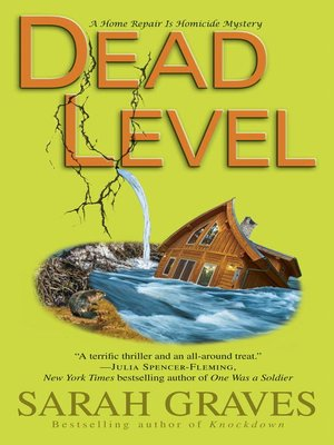 Click this cover for a(n) eBook sample of Dead Level.