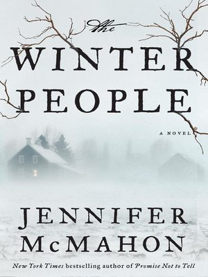 Click this cover for a(n) eBook sample of The Winter People