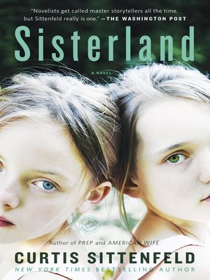 Click this cover for a(n) eBook sample of Sisterland.