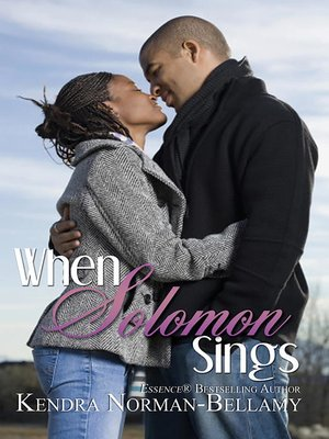 Cover of When Solomon Sings