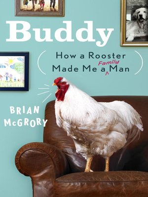 Click this cover for a(n) eBook sample of Buddy.