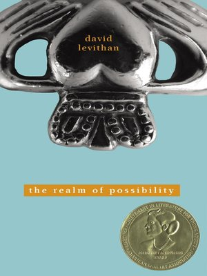 Click this cover for a(n) eBook sample of The Realm of Possibility