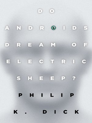 Click this cover for a(n) eBook sample of Do Androids Dream of Electric Sheep?.