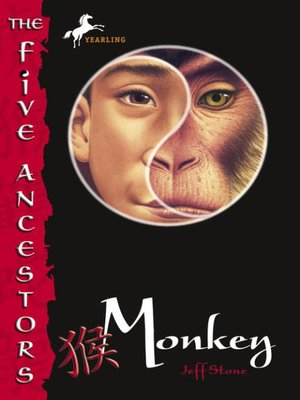 Click this cover for a(n) eBook sample of Monkey
