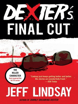 Click this cover for a(n) eBook sample of Dexter's Final Cut