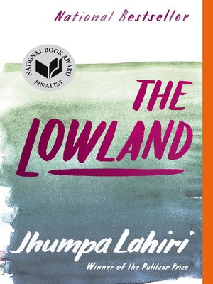 Click this cover for a(n) eBook sample of The Lowland
