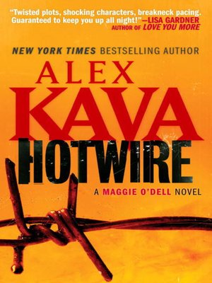 Click this cover for a(n) eBook sample of Hotwire.