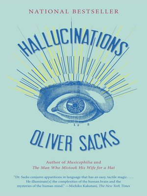 Cover of Hallucinations