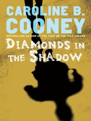 Click this cover for a(n) eBook sample of Diamonds in the Shadow