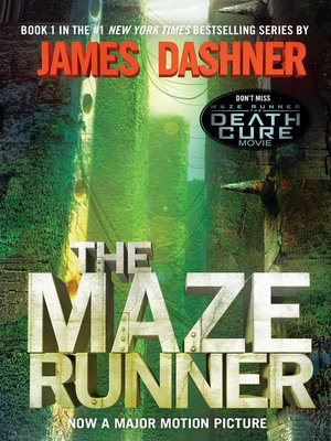 Click this cover for a(n) eBook sample of The Maze Runner.