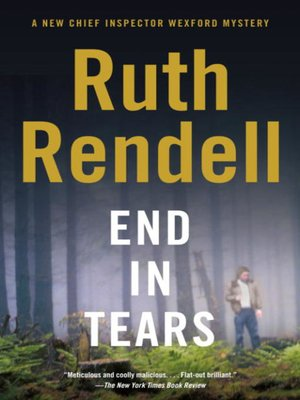 Cover of End in Tears
