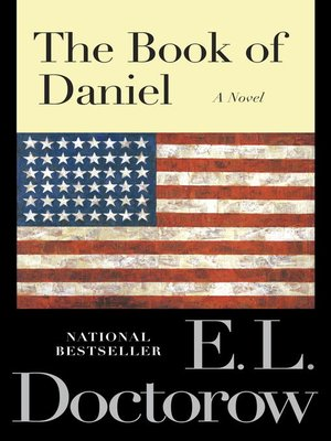 Cover of The Book of Daniel