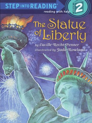 Cover of The Statue of Liberty