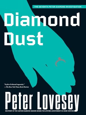 Click this cover for a(n) eBook sample of Diamond Dust.