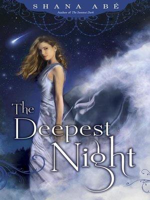 Cover of The Deepest Night