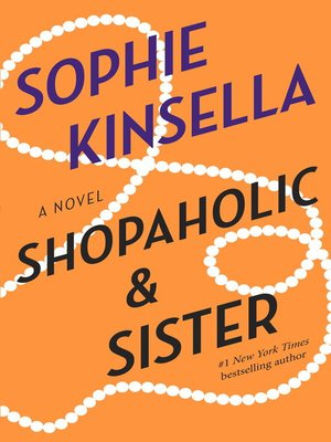 Click this cover for a(n) eBook sample of Shopaholic & Sister.
