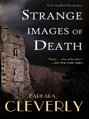 Click this cover for a(n) eBook sample of Strange Images of Death