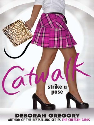 Click this cover for a(n) eBook sample of Catwalk.