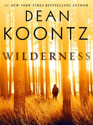 Click this cover for a(n) eBook sample of Wilderness (Short Story).