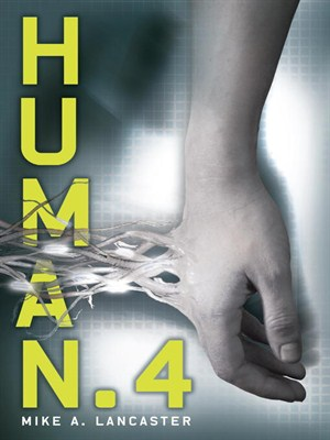 Click this cover for a(n) eBook sample of Human.4