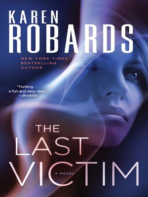 Cover of The Last Victim