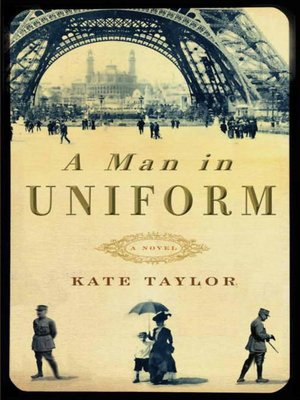 Click this cover for a(n) eBook sample of A Man in Uniform.