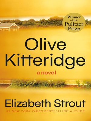 Click this cover for a(n) eBook sample of Olive Kitteridge.