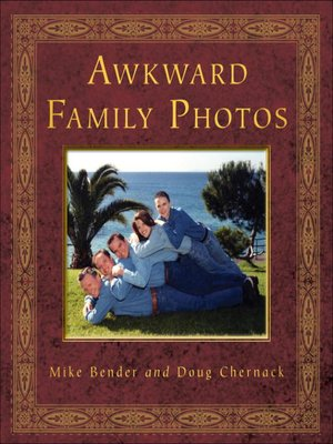 Cover of Awkward Family Photos