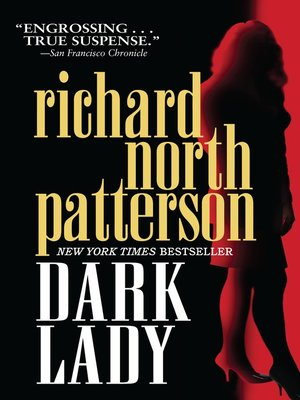 Cover of Dark Lady