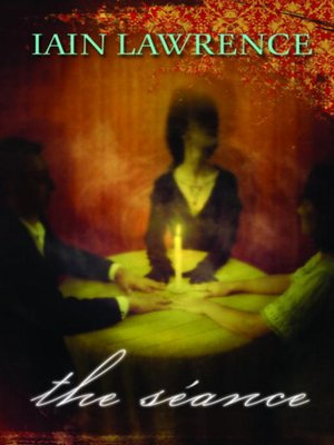 Click this cover for a(n) eBook sample of The Séance.