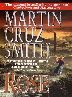 Click this cover for a(n) eBook sample of Rose.