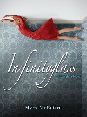 Click this cover for a(n) eBook sample of Infinityglass
