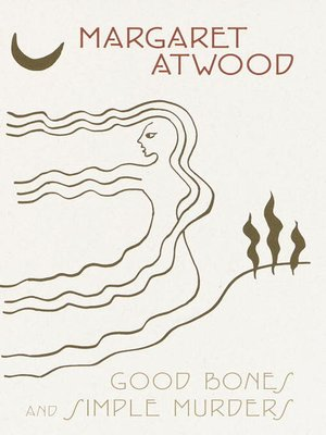 Cover of Good Bones and Simple Murders